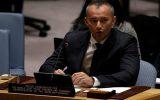 فرستاده سازمان ملل به خاورمیانه آماده ترک منصبش
