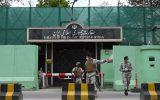 اصابت یک موشک به محوطه سفارت ایران در کابل/ همه پرسنل در سلامتند