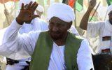 حزبالله درگذشت رئیس حزب امت سودان را تسلیت گفت