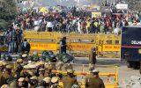 اعتراض نامه کشاورزان هندی با ۲۰میلیون امضا به دست رئیس جمهور این کشور می رسد