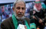 الزهار: فلسطین را با همکاری ایران و سوریه میتوان آزاد کرد