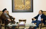 توافق نصرالله و باسیل برای تشکیل کمیته مسترک