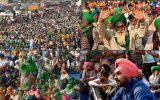 گزارش پیک شرقی از دلیل شکل گیری اعتراضات کشاورزان هندی علیه دولت این کشور