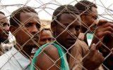گزارش «دیدبان حقوق بشر» از بازداشت و شکنجه کارگران خارجی در عربستان +فیلم