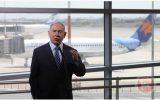 ذوق زده شدن نتانیاهو از ورود اولین هواپیمای تجاری رژیم صهیونیستی به امارات