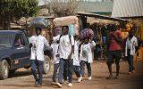 نیروهای امنیتی نیجریه دانشآموزان ربوده شده را آزاد کردند