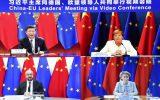 اتحادیه اروپا و چین در آستانه توافق بزرگ سرمایه گذاری