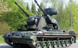 آلمان صادرات تانکهای ضدهوایی به قطر را تأیید کرد