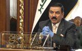 وزیر دفاع عراق وارد آنکارا شد