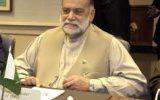 نخست وزیر سابق پاکستان بر اثر ابتلا به عارضه قلبی درگذشت