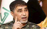 واکنش گروه مقاومت «عصائب» عراق به تحریم آمریکا علیه جانشین شهید «ابومهدی»