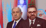 مراکش و رژیم صهیونیستی توافق همکاری در زمینههای اقتصاد، تجارت و تکنولوژی را امضا کردند