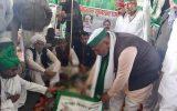 اوج گیری اعتراضات کشاورزان هندی علیه دولت این کشور و خودکشی یک کشاورز