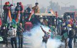 اعتراض شدید کشاورزان هندی و احزاب اپوزیسیون به سیاست های دولت هند