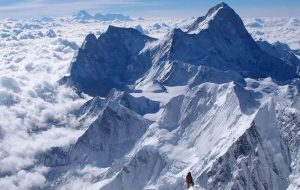 غرور زمستانه دومین قله بلند جهان شکسته شد