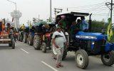 ناکامی دولت هند در کنترل اعتراضات کشاورزان این کشور