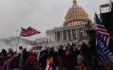اف بی آی تایید کرد: بمبگذاری در واشنگتن در شب یورش به کنگره
