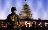 نیروهای گارد ملی برای مراسم تحلیف بایدن مسلح خواهند بود