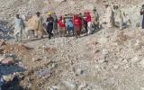 حمله تروریستی به کارگران معدن در پاکستان و چرخش اهداف از قربانیان مذهبی به اقتصادی