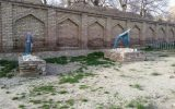 آمادگی ایران برای کمک به بازسازی آرامگاه ابوریحان بیرونی در افغانستان