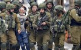 اسرای فلسطینی در زندان «عوفر»، اعتصاب غذا میکنند
