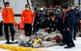 پیدا شدن بخشهایی از اجساد سرنشینان هواپیمای اندونزی