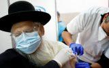 ۲۴۰ شهروند فلسطین اشغالی بعد از دریافت واکسن به کرونا مبتلا شدند