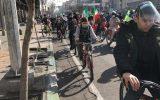 حضور پرشور نوجوانان و جوانان در مراسم چهل و دومین سالروز پیروزی انقلاب