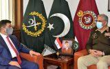 پیشنهاد پاکستان برای آموزش نظامیان ارتش عراق