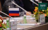 عربستان و روسیه توافقنامه همکاری نظامی جدید امضا میکنند