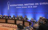 اعلام آمادگی اپوزیسیون سوریه برای همکاری با روسیه در حل بحران
