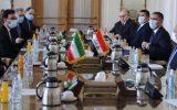 عراق و ایران سه یادداشت تفاهم همکاری قضایی امضا کردند