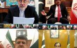 افتتاح اولین نشست مجازی مذاکرات تجاری؛دیپلماسی تازه ایران و پاکستان
