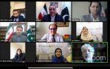 نشست مجازی اندیشمندان ایرانی و پاکستانی با محوریت فردوسی و اقبال