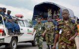 حمله به دو پایگاه نظامی در جمهوری دمکراتیک کنگو، ۱۱ کشته برجای گذاشت