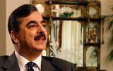 نخست وزیر عزل شده پاکستان برای انتخابات سنا تائید صلاحیت شد