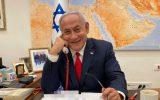 نشست اضطراری نتانیاهو با مقامهای نظامی درباره تنش با نوار غزه