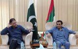 افزایش تلاش دولت اسلام آباد برای تقویت ائتلاف با حزب متحده در سنا