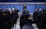 نگاه مطبوعات پاکستان به مواضع قاطع رهبر انقلاب علیه تحریمهای ایران