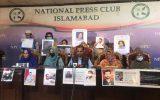 وزیر داخله بلوچستان از بازگشت ۷۵ درصد افراد ربوده شده خبر داد