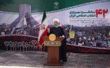بازتاب سخنان رئیس جمهوری ایران در رسانههای عربی