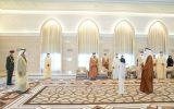 نخستین سفیر تاریخ امارات در سرزمینهای اشغالی منصوب شد