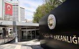 واکنش ترکیه به رخدادها در اردن