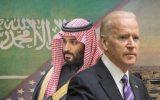 بعید است بایدن فروش تسلیحاتی آمریکا را با توهین به خاندان سلطنتی عربستان به خطر بیندازد