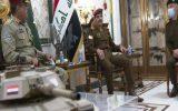 توسعه روابط، محور مذاکرات مقامات نظامی عراق و پاکستان