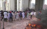 تشدید ناآرامیها در بنگلادش در پی سفر نخست وزیر هند