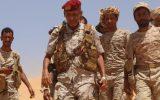 یکی از فرماندهان ارشد ائتلاف سعودی در مأرب کشته شد