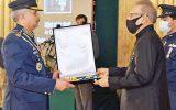 فرمانده جدید نیروی هوایی ارتش پاکستان معرفی شد