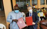 آغاز واکسیناسیون عمومی کرونا در گینه با واکسن چینی
