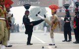 محمد رضا کمیلی یادداشت امارات و دلالی رابطه پاکستان و هند به اشاره آمریکا